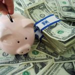 Pinigų nuvertėjimas infliacijos metu: patarimai, kaip sutaupyti