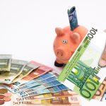 20 patarimų, kaip pritraukti pinigus