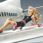 10 patarimų bijantiems skristi lėktuvu
