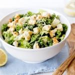 Cezario žudymas virtuvėje arba kulinarinės aistros ir spekuliacijos dėl vienų salotų (III)