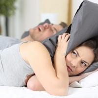 Miegas ir sapnai