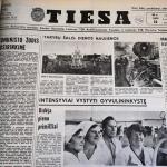 Kas yra kas posovietinėje Lietuvoje? (II dalis)