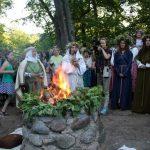 Viskas apie Rasas: Skaistos, t.y. lietuviškumo Šventę