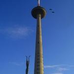 Vilniaus Televizijos bokštas