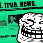 Propaganda paneigiant propagandą ir kiti žurnalistiniai paklydimai