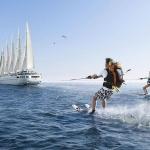 Europos vandens slidinėjimo čempionatas