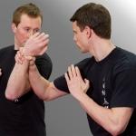 Jūs klausiate, kokią naudą duoda Wing Tsun treniruotės?