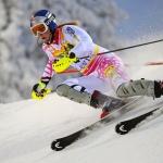 Lietuvoje atgimsta slidinėjimo sportas