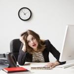 Nebespėji susitvarkyti su darbais? 7 patarimai, kaip organizuoti darbą (1 dalis)